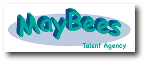 MayBees logo