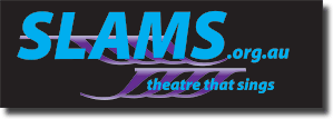 SLAMS logo